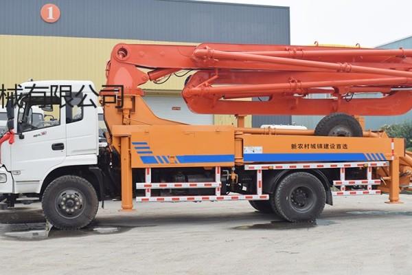 山东厂家供应36米混凝土泵车 泵车价格 42米泵车价格