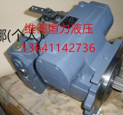 维修徐工A4VG250运梁车液压泵维修