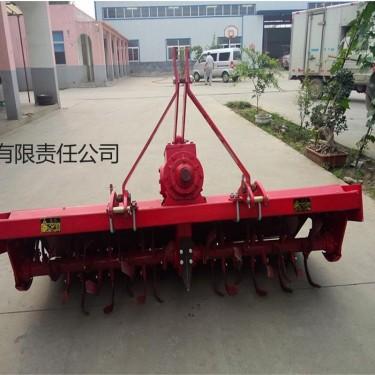 供应1GQN-160型旋耕机拖拉机带旋耕机型号齐全