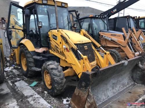 出售二手JCB jcb3cx 挖掘装载机