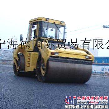 专业维修压路机 山东修理保养改造及配件