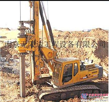 贵州贵阳出租徐工280旋挖钻机