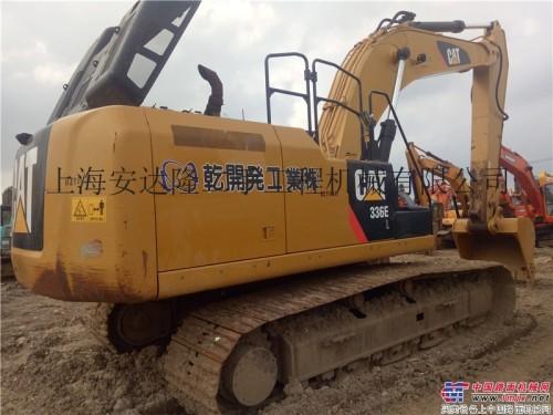乌鲁木齐二手挖掘机促销,新疆卡特324D、320D2、336等新款特价包送