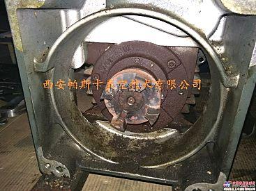维修真空泵西安维修真空泵机械泵维修前级泵维修