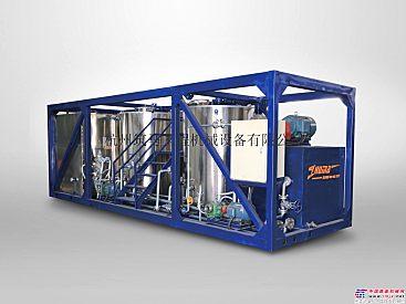 供应ZMLR6000沥青乳化设备
