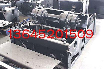 河北福格勒S2100摊铺机熨平板总成质量保证出厂价格