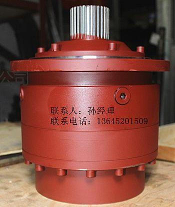 陕建ABG7820摊铺机分料减速机配件图片