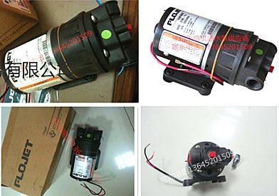 安徽三一STR70-5压路机洒水泵销售和服务商