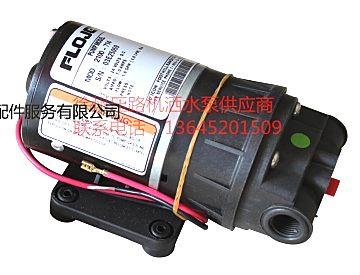 北京宝马格BW205AD-4压路机洒水泵工程机械配件