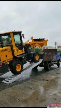 供应久保田小松小型挖掘机上下卡车使用铝合金爬梯铝梯
