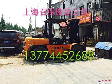 上海嘉定区叉车出租-电动叉车出租-升高叉车出租