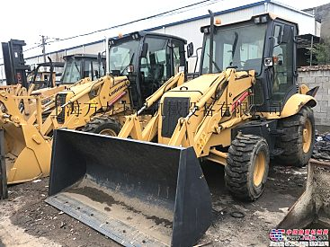 供应柳工766A挖掘装载机