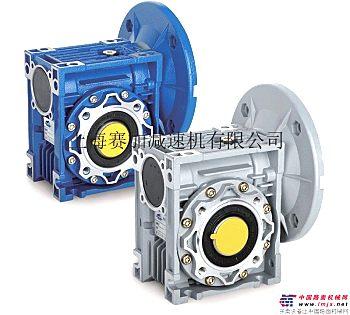 供应赛加NMRV050蜗轮蜗杆减速机尺寸