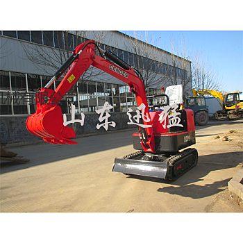 厂家底价销售迅猛SD08-9挖掘机 小型履带挖掘机 小型挖掘机 挖掘机品牌价格
