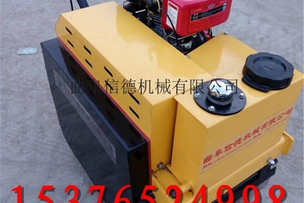 供應信德xd-3.0壓路機手扶式振動壓路機 信德工程機械