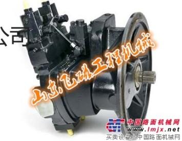 供应中联挖掘机械液压泵