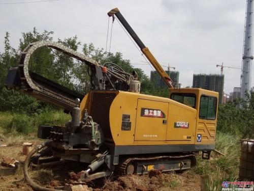 供应徐工徐工XZ680桩工机械水平定向钻