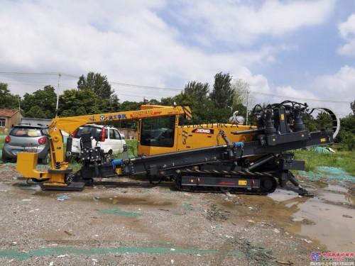 供应徐工XZ680.XZ450-900桩工机械水平定向钻
