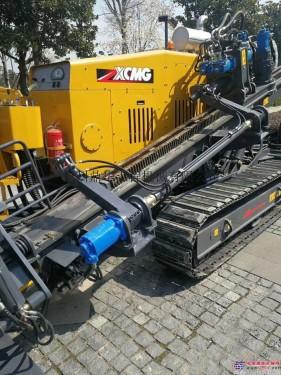 供应徐工XZ320D桩工机械水平定向钻
