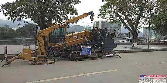供应徐工XZ450XZ320EXZ320D桩工机械水平定向钻