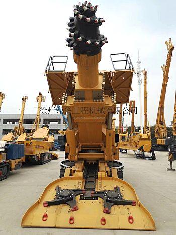 供应徐工XTR4/230隧道机械盾构机