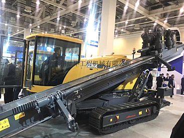 供应徐工XZ680桩工机械水平定向钻
