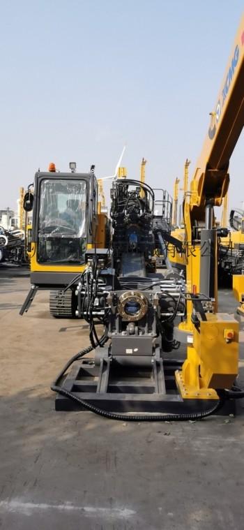 供应徐工XZ960桩工机械水平定向钻