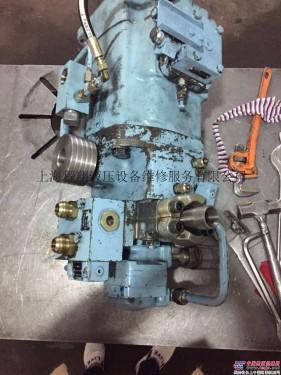 上海维修液压泵专业维修丹尼逊液压泵P11S7R1C