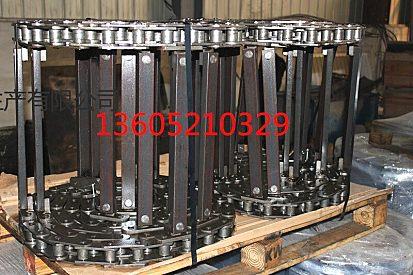 供应华通动力WLT90B摊铺机刮板链条只为优质产品