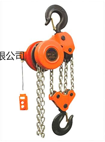 建筑用爬架电动葫芦介绍
