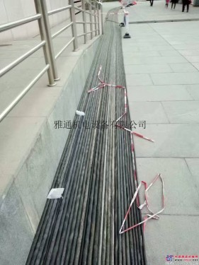 佛山电缆线出租 临时用电出租电缆线