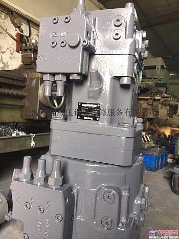 上海程翔专业维修力士乐A11VO75液压柱塞泵