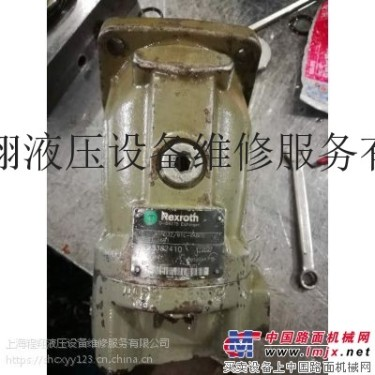 力士乐A2FO32臂架泵上海维修价格 专业维修油泵
