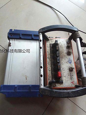 维修三一中联泵车HBC遥控器