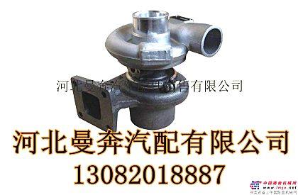 供应奔驰泵车卡车全车系OM系列发动机增压器