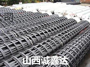 诚鑫达厂家直供矿用复合塑钢网,货源充足