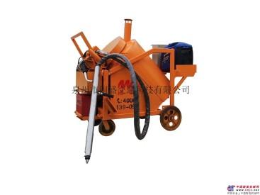 供应滚筒式加热灌缝机