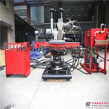 供应郭恒涛全新凿岩机械 探矿钻机 回转式转盘钻机、冲击回转钻机