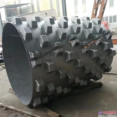 压路机凸块|2.5吨压路机属具|单钢轮压路机附件|洛阳北唐机械供应
