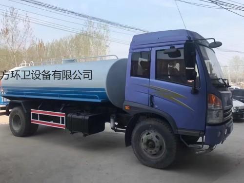 出售二手东风14精品二手洒水车,消防车,吸污车低价急转,预购从速