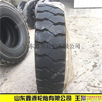 前进银宝1300R25 1400R24 14.00R25自卸车轮胎钢丝胎翻斗车