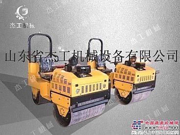 杰工供应JG-880小型驾驶式压路机