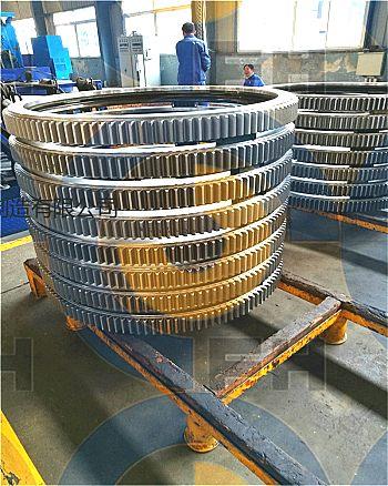 供应丰禾013.45.1250泵车轴承