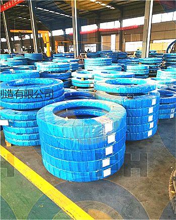 供应丰禾130.25.500汽车吊轴承