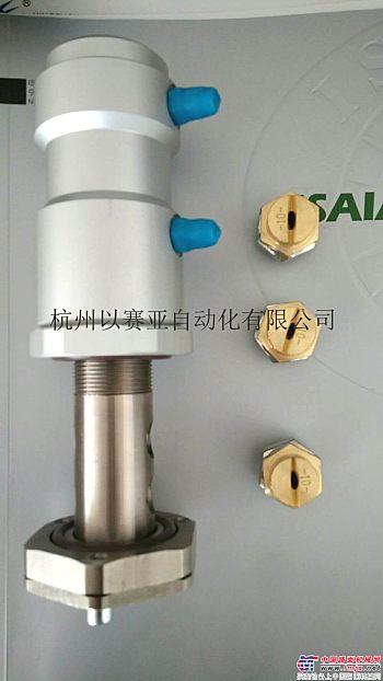 供应MAL32*25-F1505沥青洒布车气动