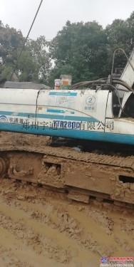 出售二手宇通重工YTR280C履带式旋挖钻机其他