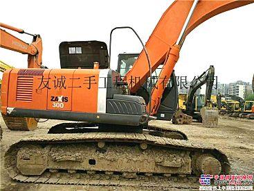 出售二手日立210-3 240 360等挖掘机