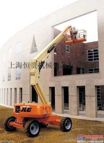 出租上海全区域升降机高空作业车出租服务
