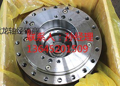 新疆陕建ABG9820摊铺机刮板减速机维修包您满意