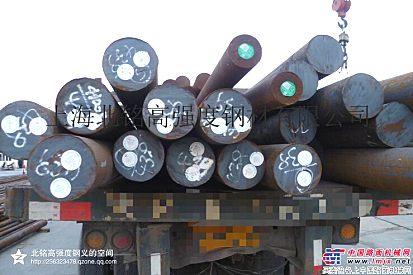 供应Q345E圆钢直径8-280的架桥机其它配套件